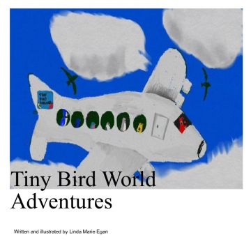 Tiny Bird World Adventures