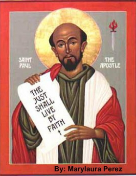 St. Paul The Jew