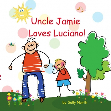 Uncle Jamie Loves Luciano!