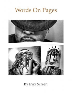 Words On Pages