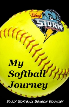Storm Team Demo- My Softball Journey