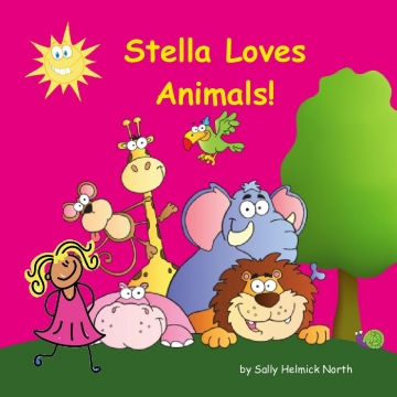 Stella Loves Animals!