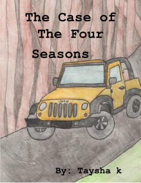 The Case of The Four Seasons