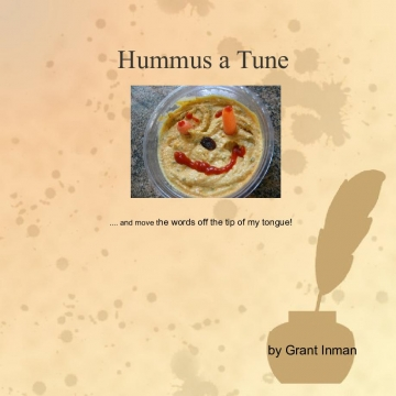 Hummus a Tune (2nd edition)