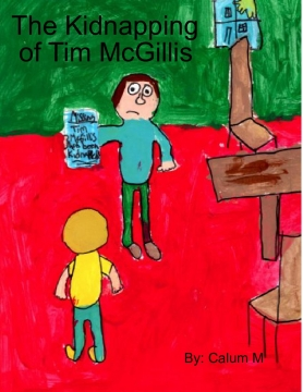 The Kidnapping of Tim McGillis