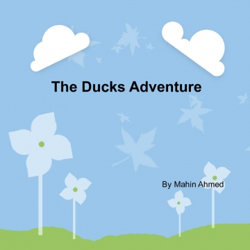 The Ducks adventure