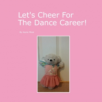 Let's Cheer For The Dance Career!