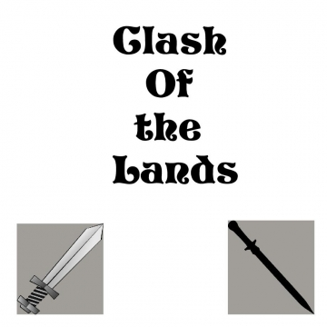 Clash of the Lands