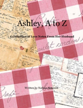 Ashley, A to Z