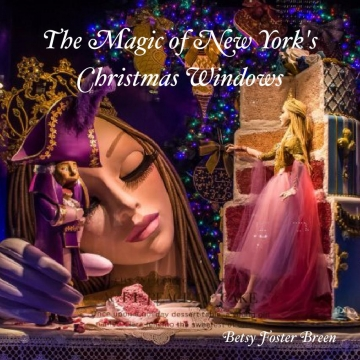 The Magic of New York's Christmas Windows