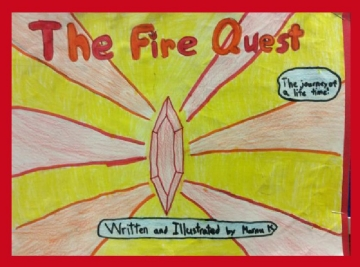 The Fire Quest