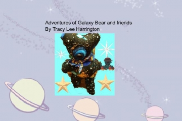 Adventures of Galaxy Bear and Friends