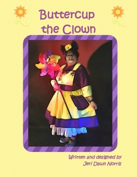 Buttercup the Clown