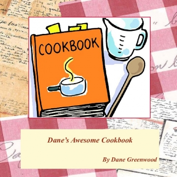 Digital Cookbook