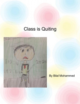 Class is quiting