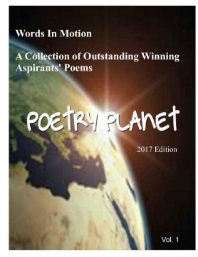 Poetry Planet - Words In Motion