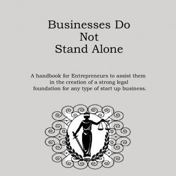 Business Do Not stand alone