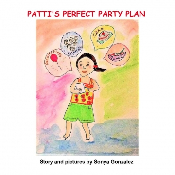 Patti's Perfect Party Plan