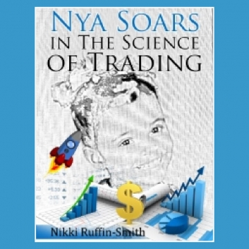 Nya Soars in the Science of Trading