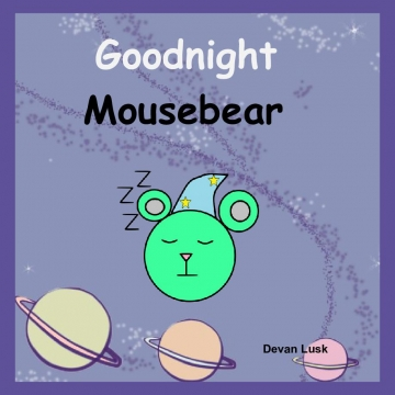 Goodnight Mousebear