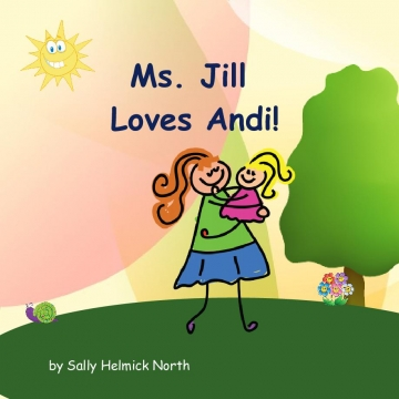 Ms. Jill loves Andi!