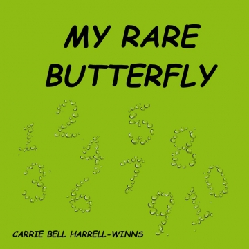 MY RARE BUTTERFLY