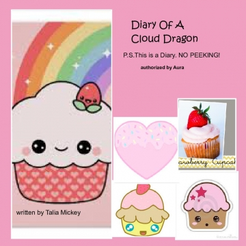 Diary of a Cloud Dragon