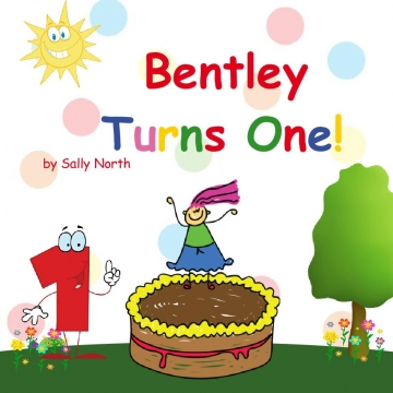 Bentley Turns One!