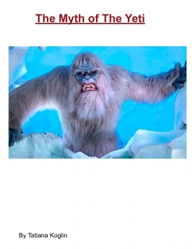 The Myth of The Yeti