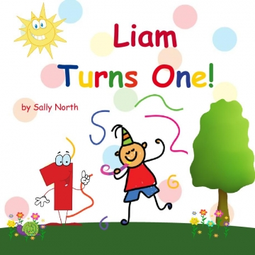 Liam Turns One!