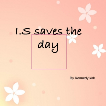 I.S saves the day