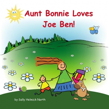 Aunt Bonnie Loves Joe Ben!