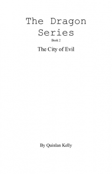 The City of Evil