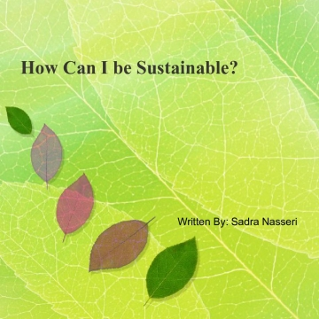 How Can I be Sustainable?