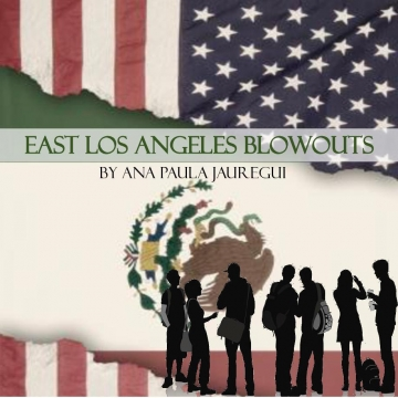East Los Angeles Blowouts