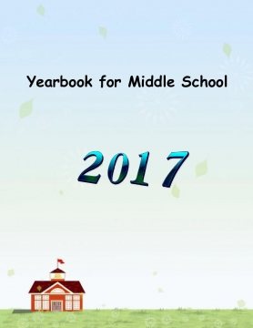My Personal Yearbook