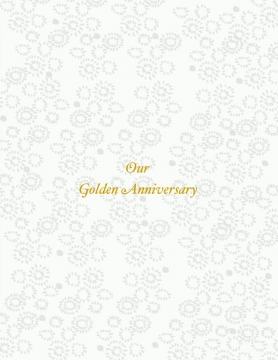 Our Golden Anniversary