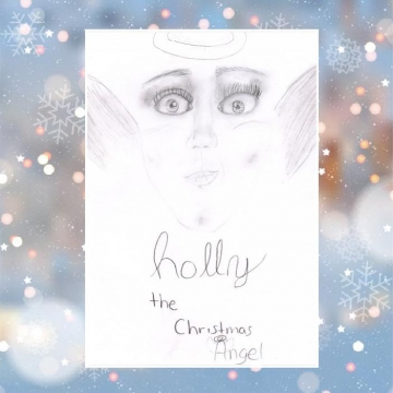 Holly the Christmas Angel