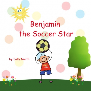 Benjamin the Soccer Star