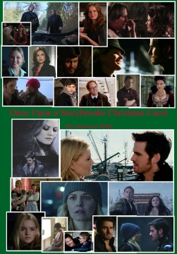 Once Upon a Storybrooke Christmas Carol