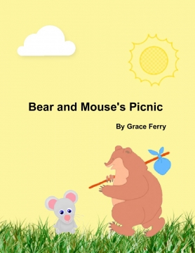 Bear and Mouse's Picnic