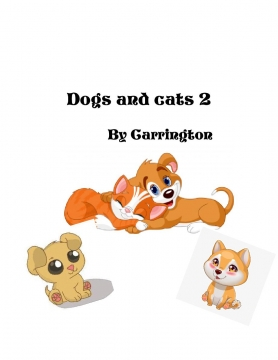 Dogs and cats 2