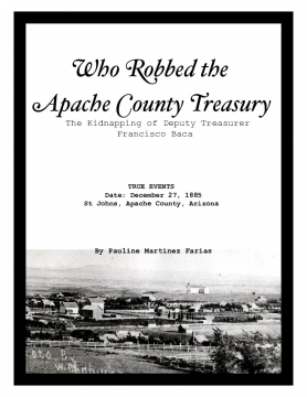 Who Robbed the Apache County Treasury