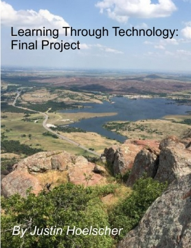 Learning Through Technolog:y Final Project
