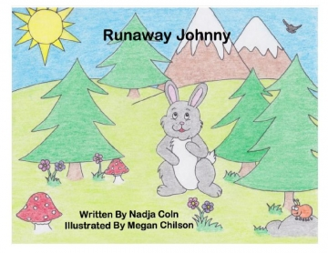 Run Away Johnny Cover Page Book 701924 Bookemon