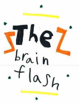 Tom and the Brain Flash