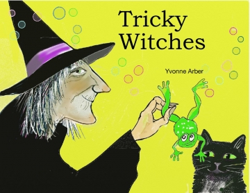 Tricky witches