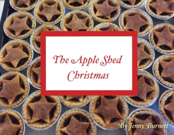 The Apple Shed Christmas
