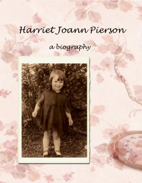 Harriet Joann Pierson