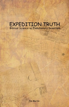 Expedition Truth